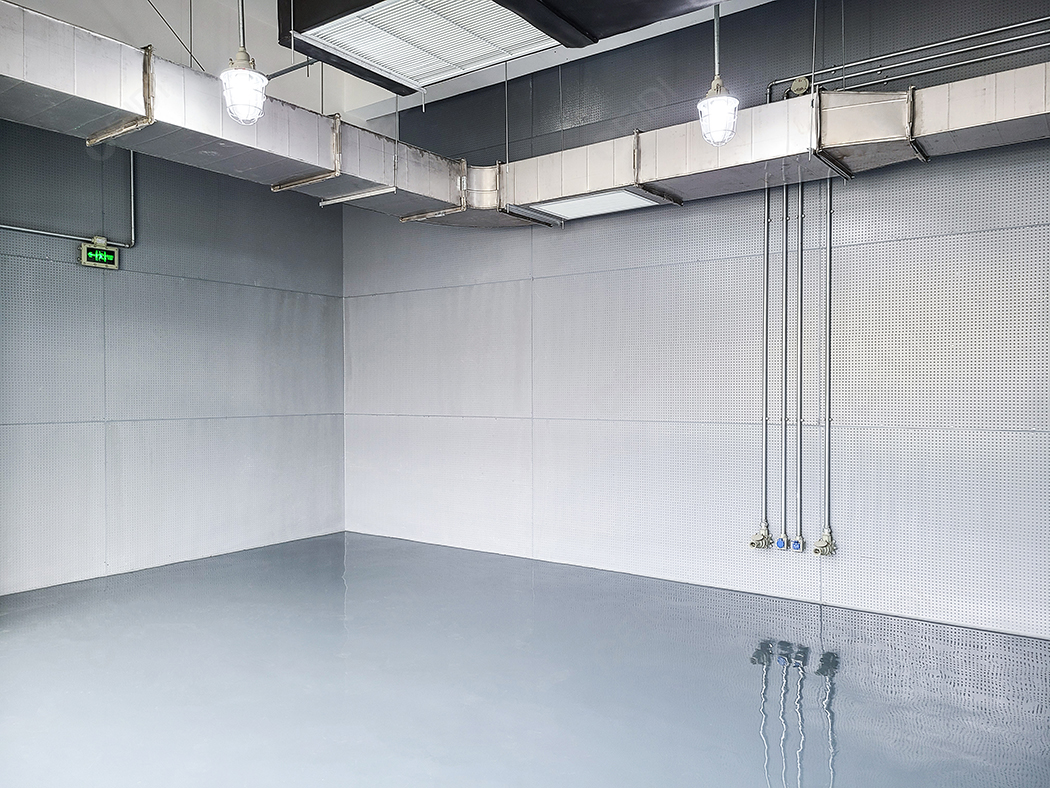 实验室防爆设计要求-安全实验室规范