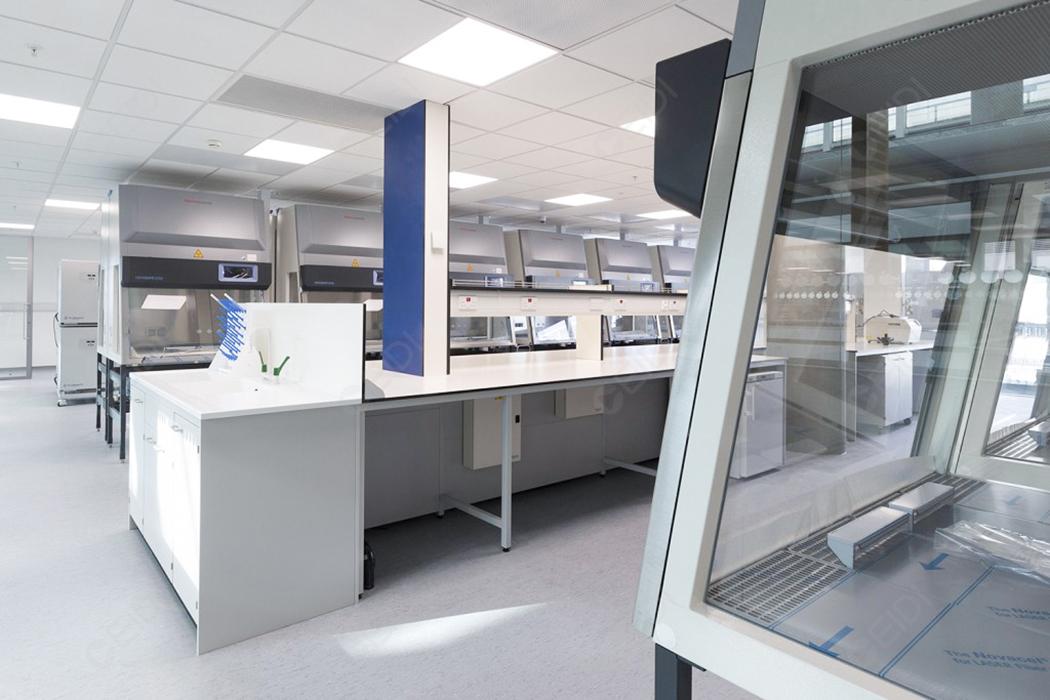 CMA实验室建设要求:实验室资质认定(CMA)对场所环境和设施设备的通用要求