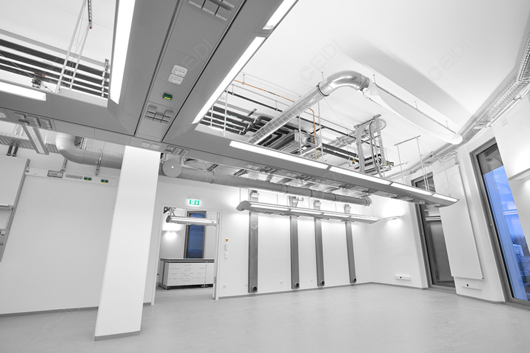 P2实验室设计国家标准及P2和P3的区别