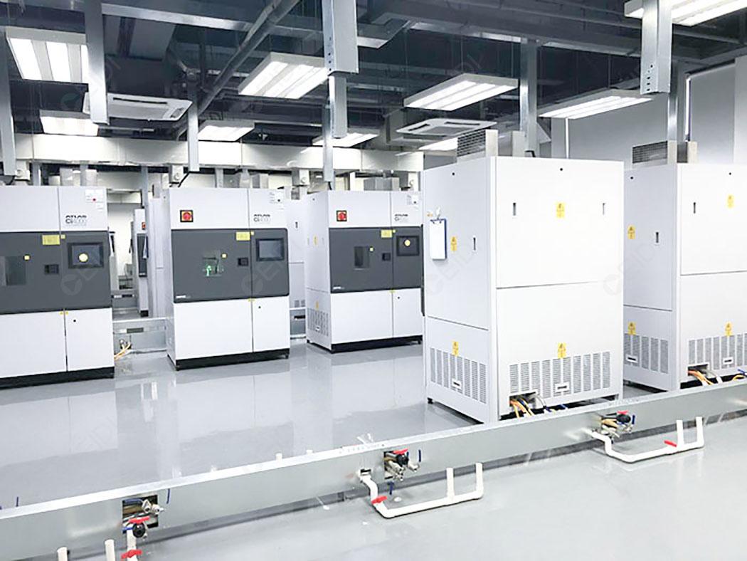 厂房装修时常用的弱电系统
