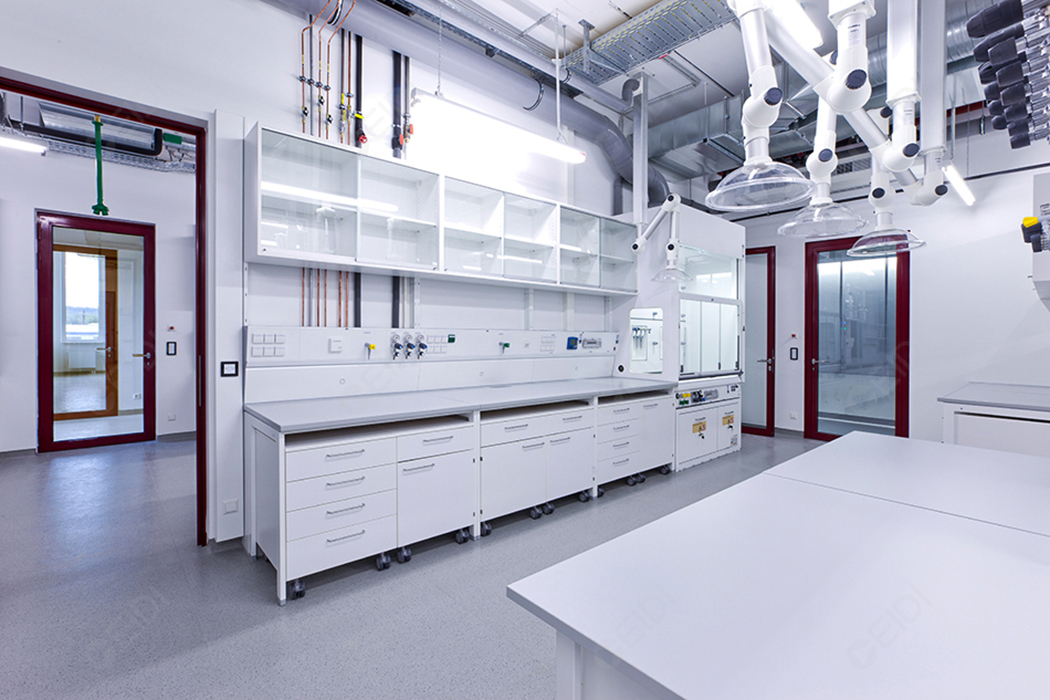 细胞实验室装修的工程概况与设计参数 CEIDI西递
