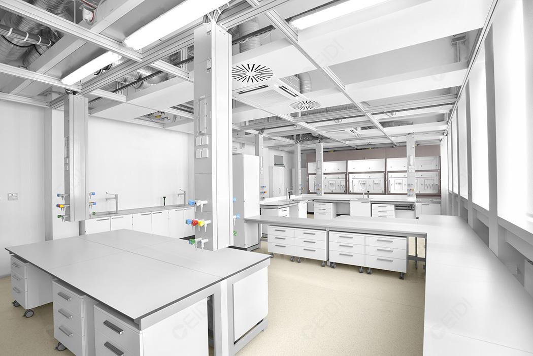 P2实验室的设计依据与技术指标