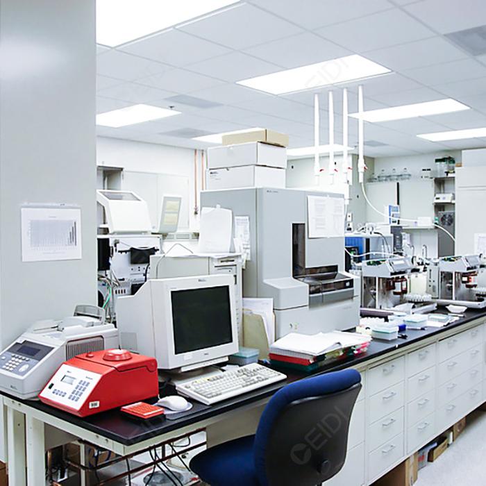 上海逸思医疗医疗设备生产车间项目