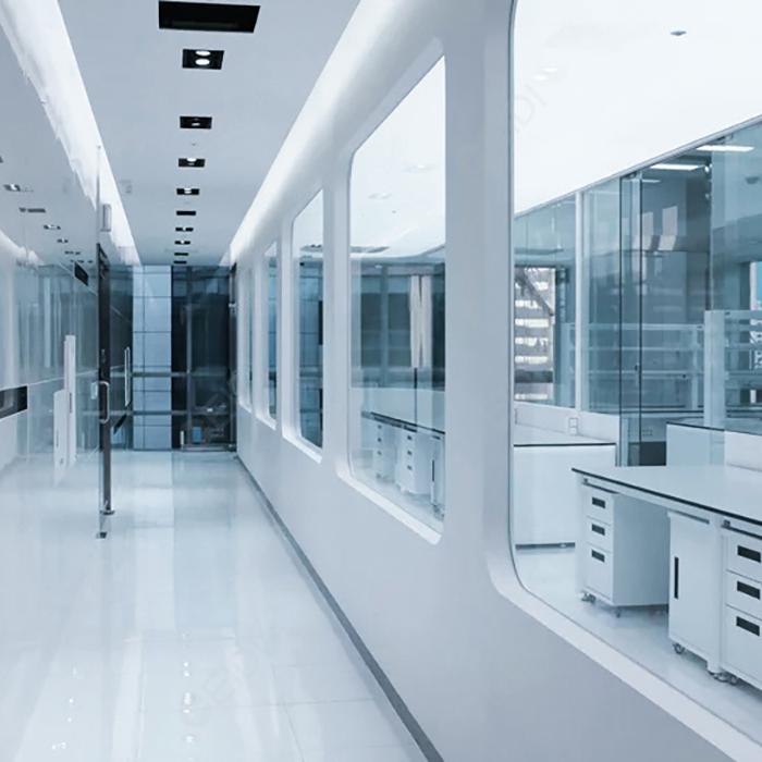 华为研发实验室及厂区办公综合体项目