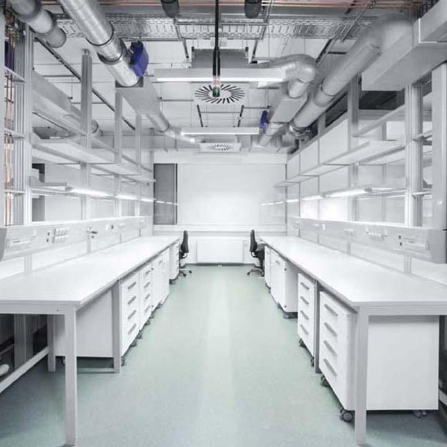 安集微电子宁波北仑实验室项目