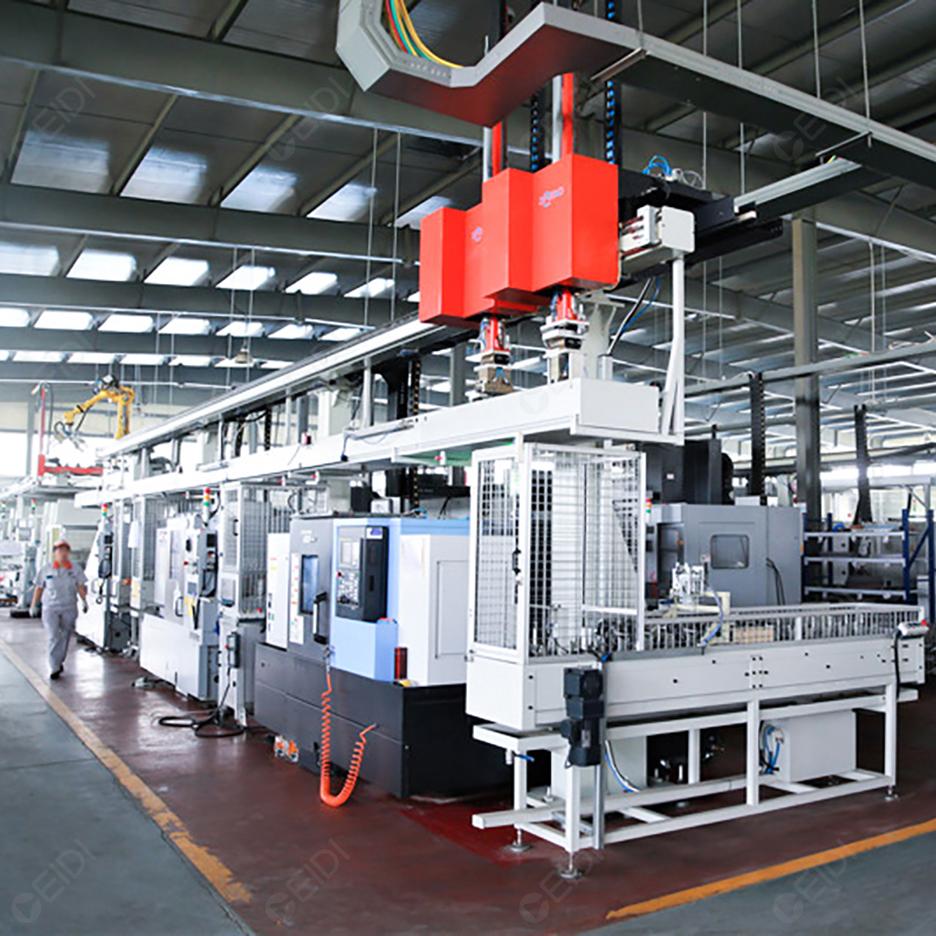 上海天义汽车电器有限公司无尘车间及办公综合体项目