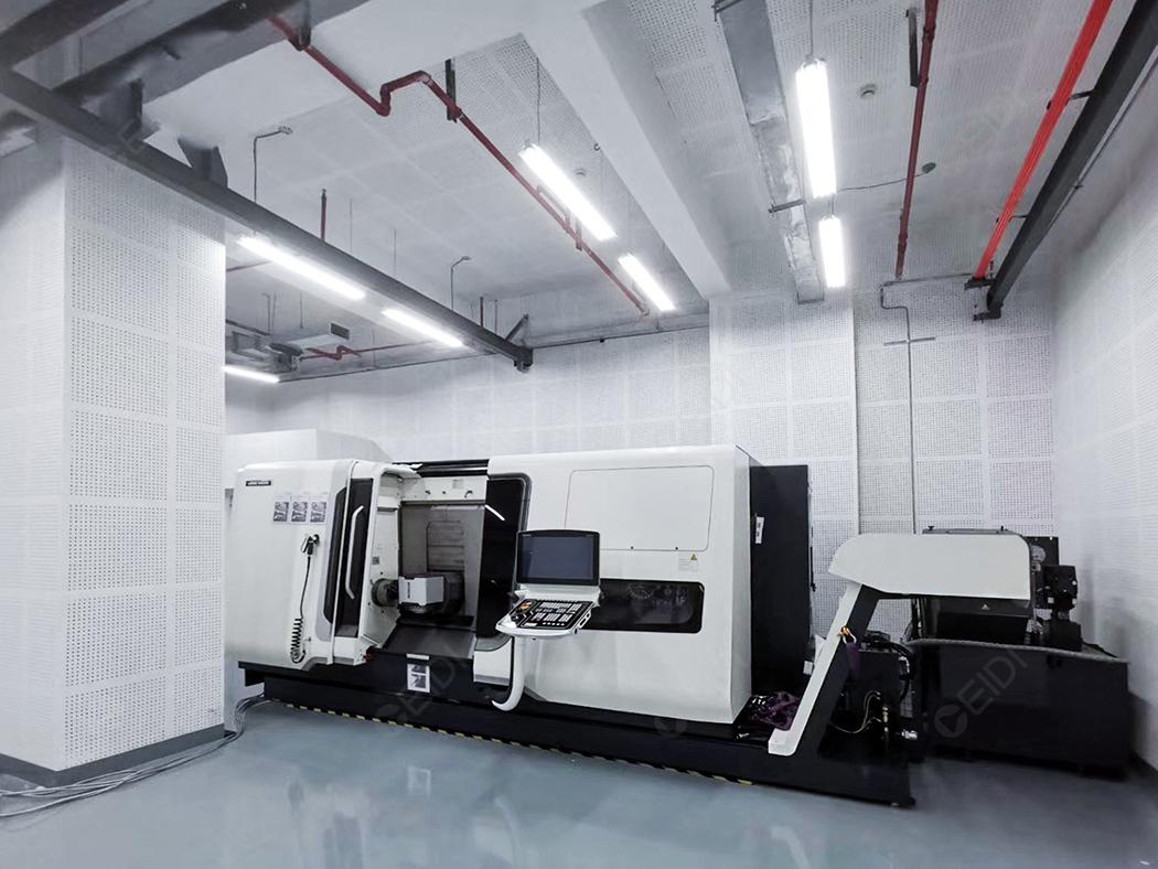 洁净室工程装修规范与案例-半导体集成电路、医疗医药
