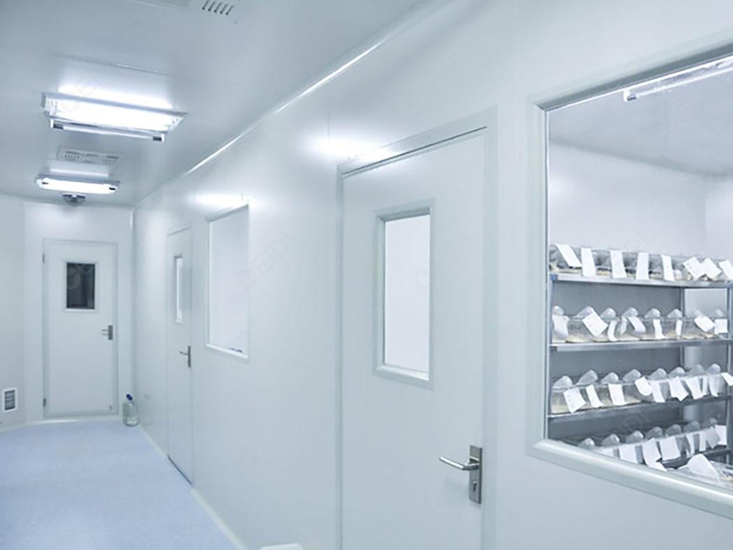 动物实验室建设中哪些标准需要遵循 CEIDI西递
