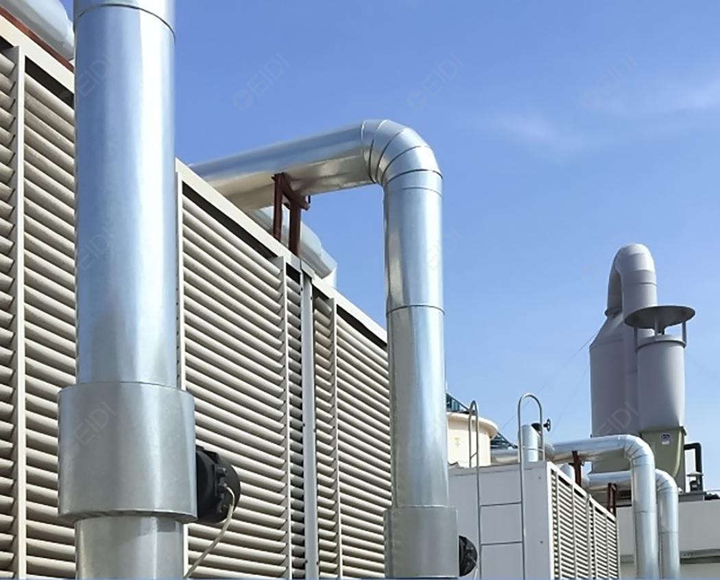 药品净化车间空调通风系统设计注意事项