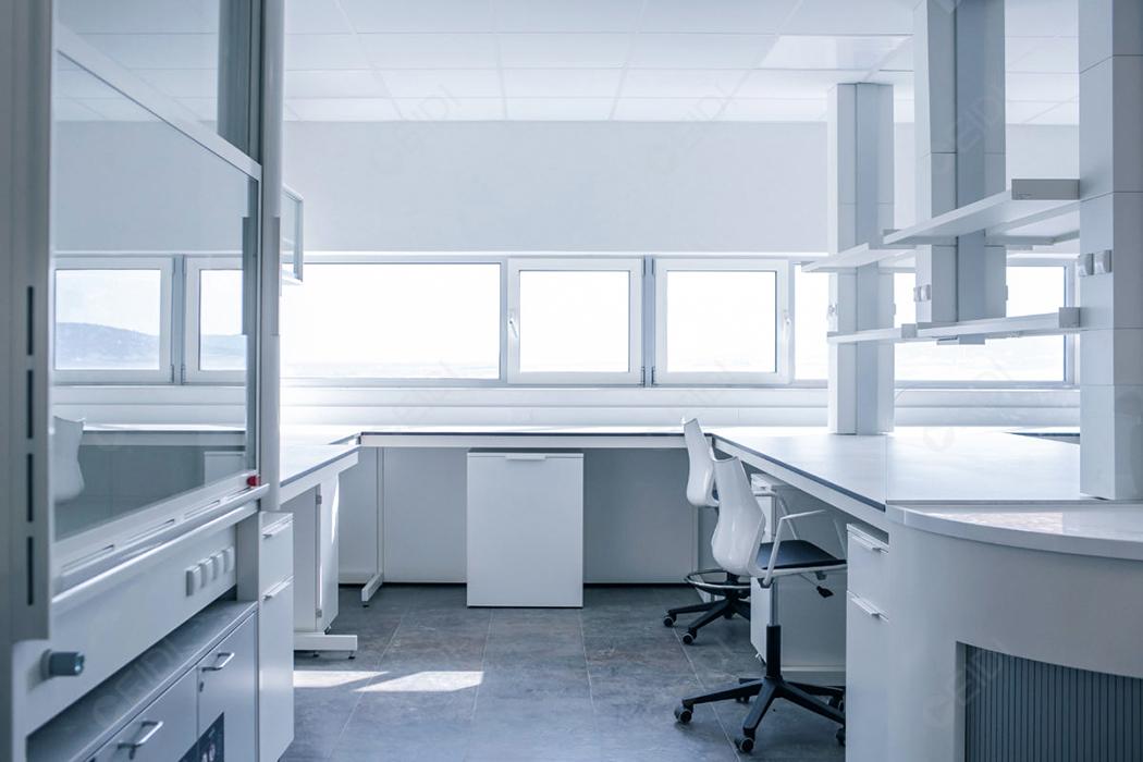 生物医药企业