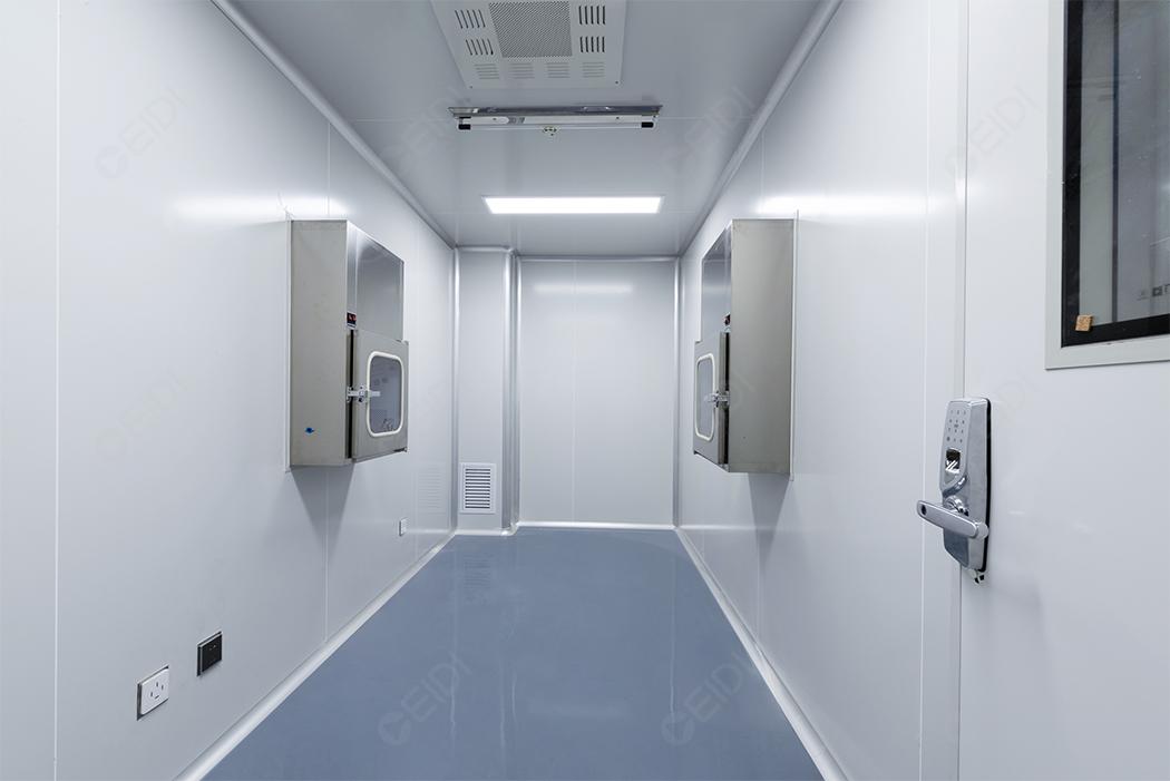SPF级实验动物房报价 建一个动物房多少钱 CEIDI西递