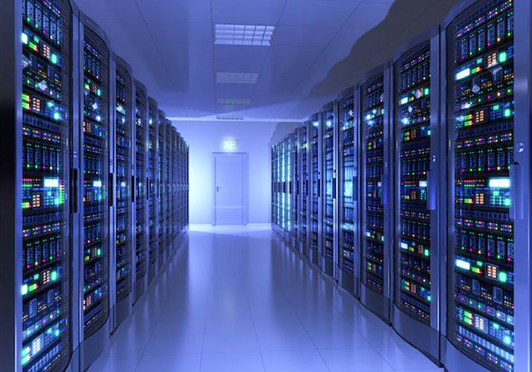 除尘室装修 数据中心机房除尘设计注意事项  CEIDI西递