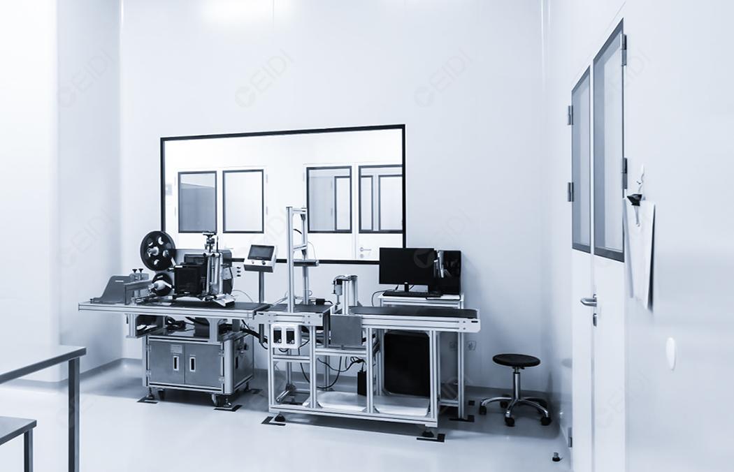 锂电池洁净厂房的装修与设计 CEIDI西递
