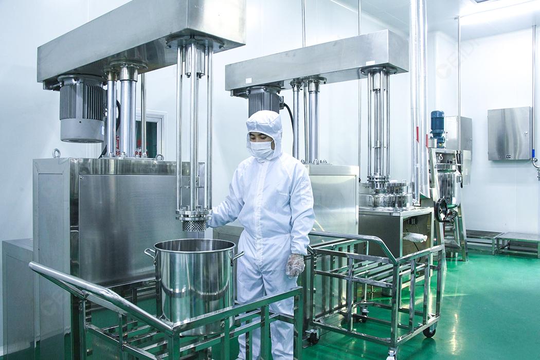 食品工厂 食品化验室的设置经验 CEIDI西递