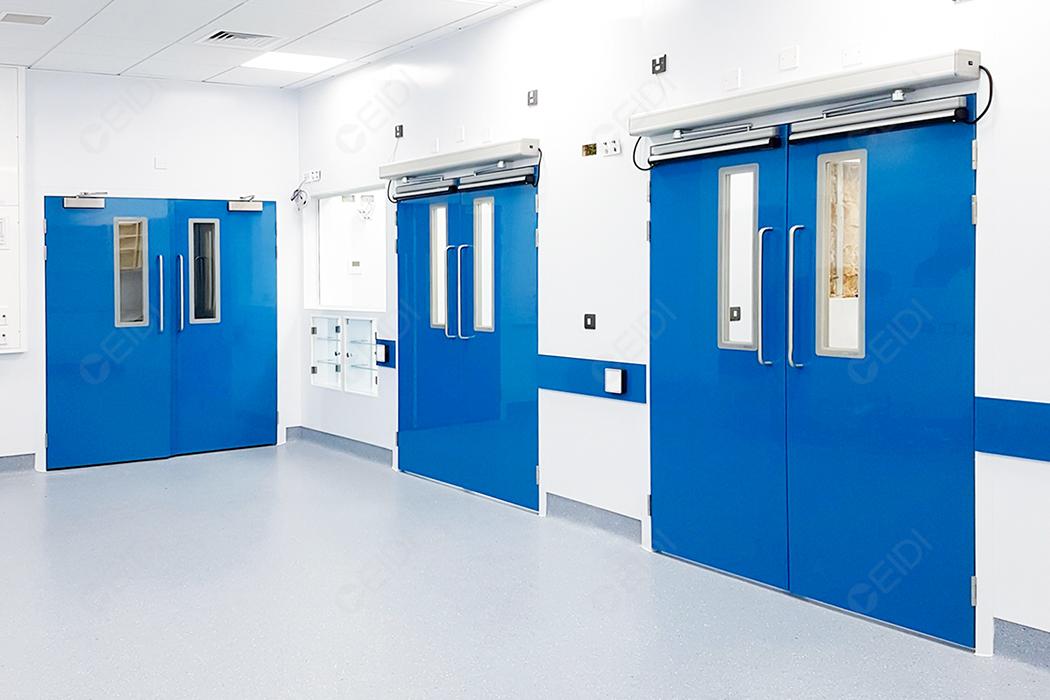 第三方检测/病理诊断医学中心实验室设计及装修要点 CEIDI西递