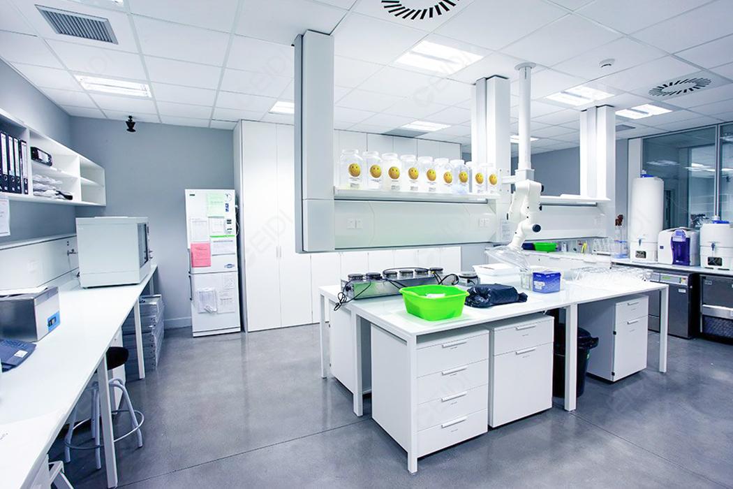 化妆品GMP车间设计 化妆品检测室装修及建设参数指标 CEIDI西递