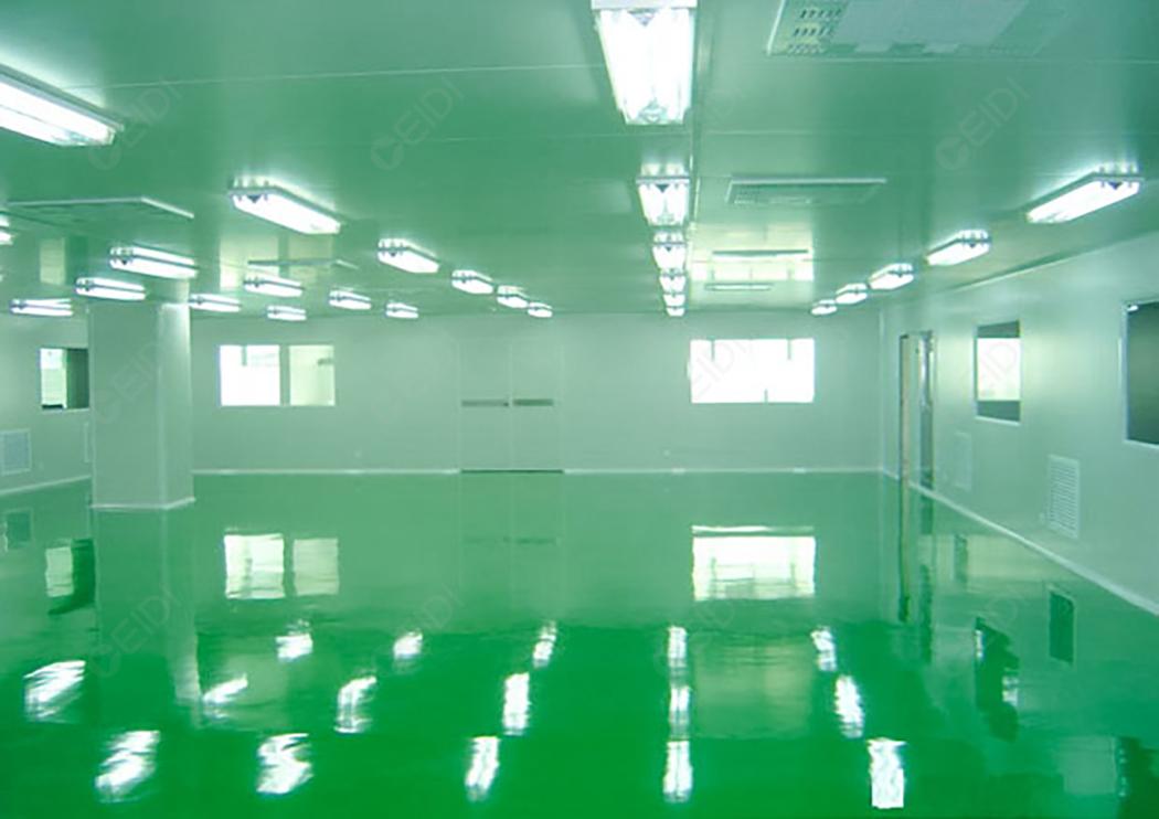 老厂房改造 十万级厂房如何设计建设 CEIDI西递
