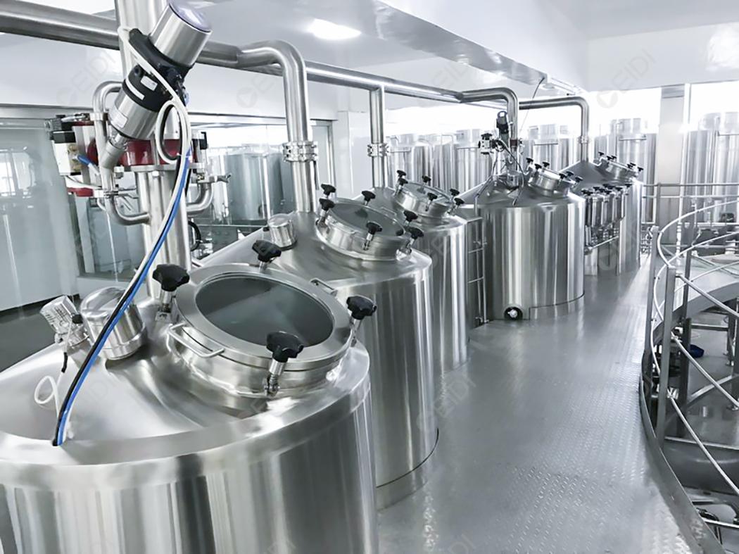 CEIDI西递携手BLG共建亲水胶体未来食品原料研发中心