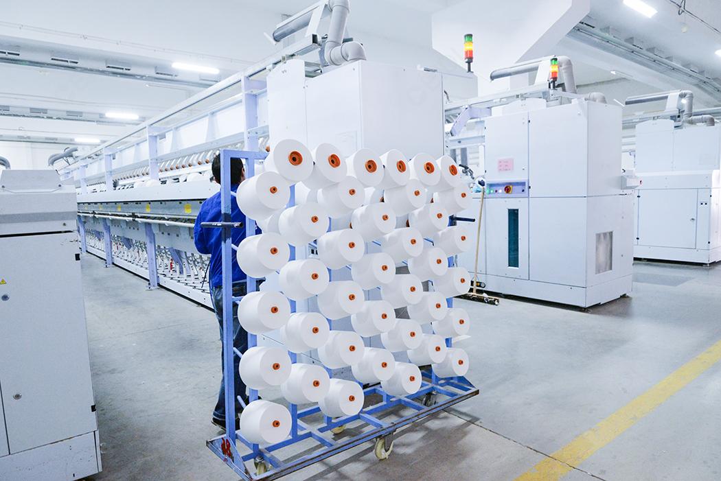 新疆棉纺织/成衣制造无尘车间设计及建设要点   CEIDI西递