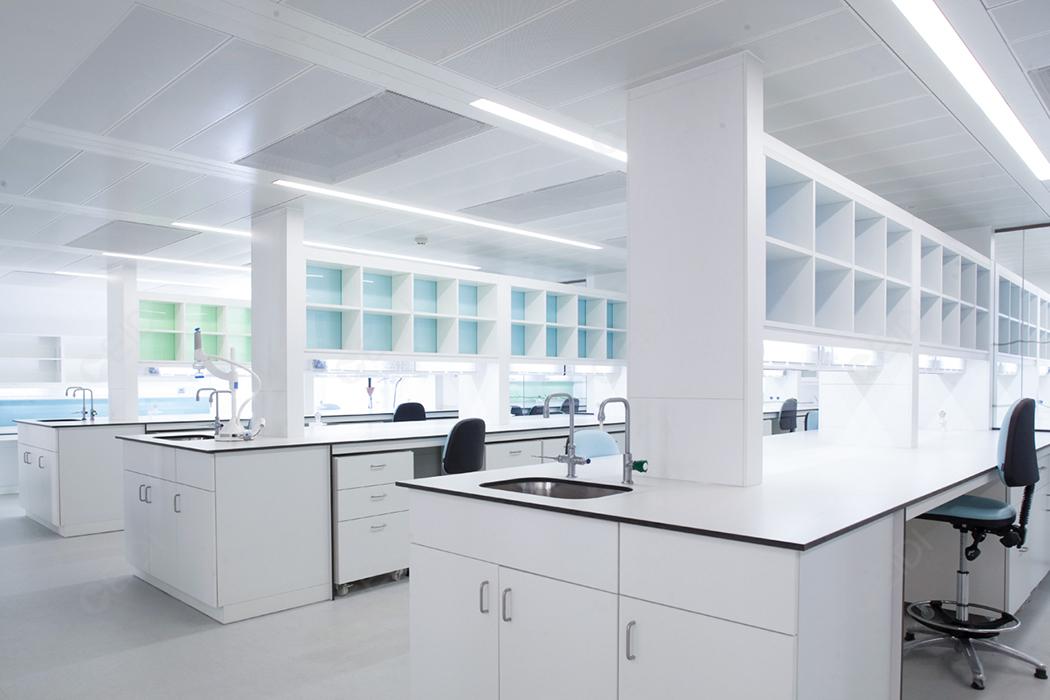 病理实验室规划设计及装修布局要点 CEIDI西递