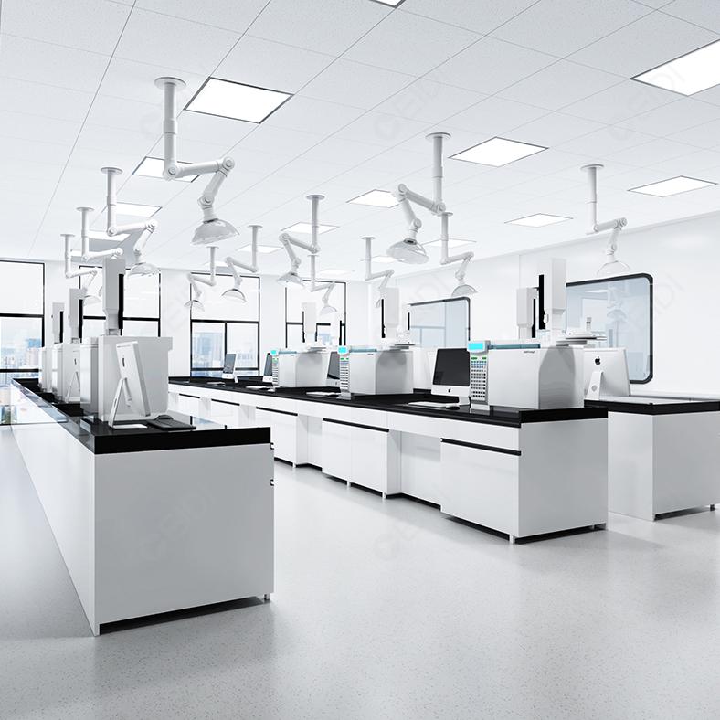 和博药物研发实验室及办公综合体项目