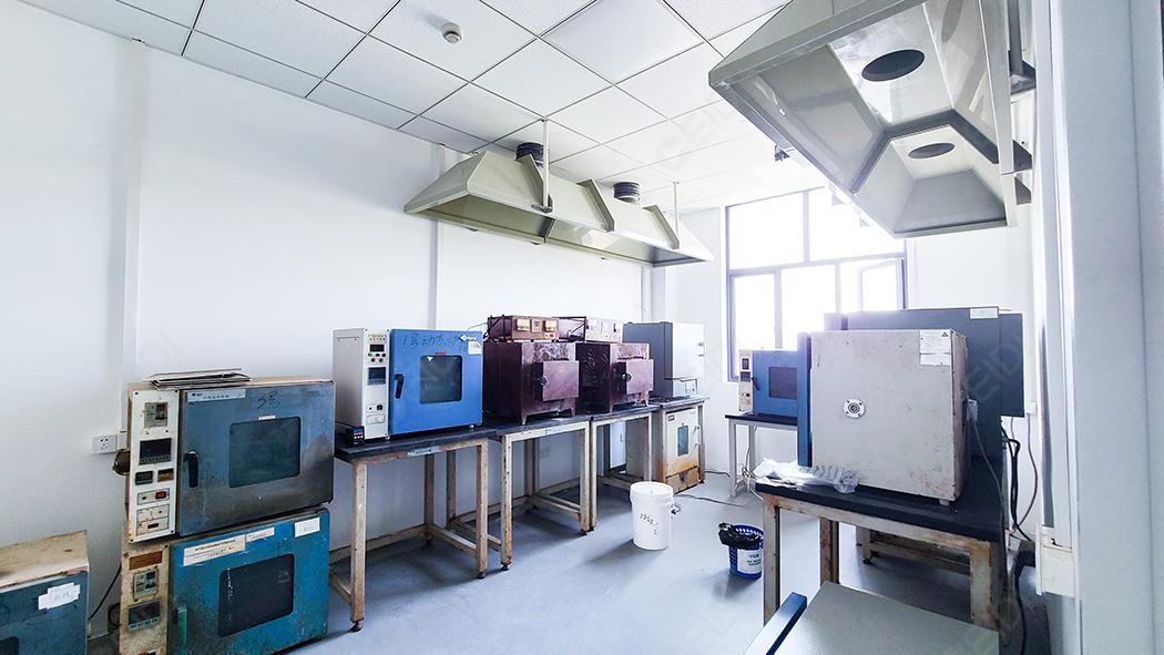 卓越环保新材料综合研发中心/实验室项目