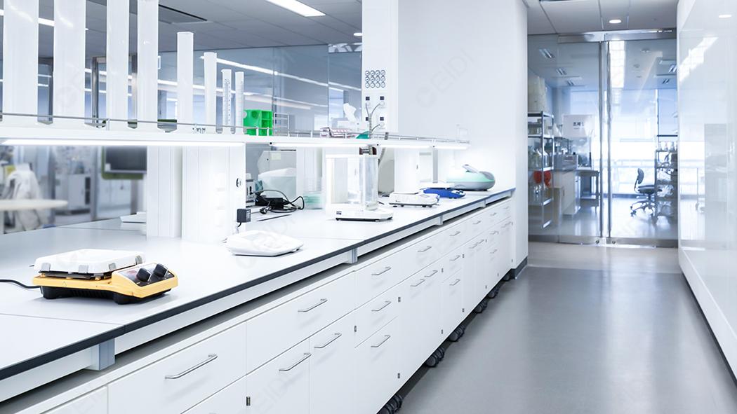 实验室装修:实验室降噪工程 CEIDI西递