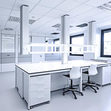 中国科学院上海有机化学研究所实验室+综合办公楼项目