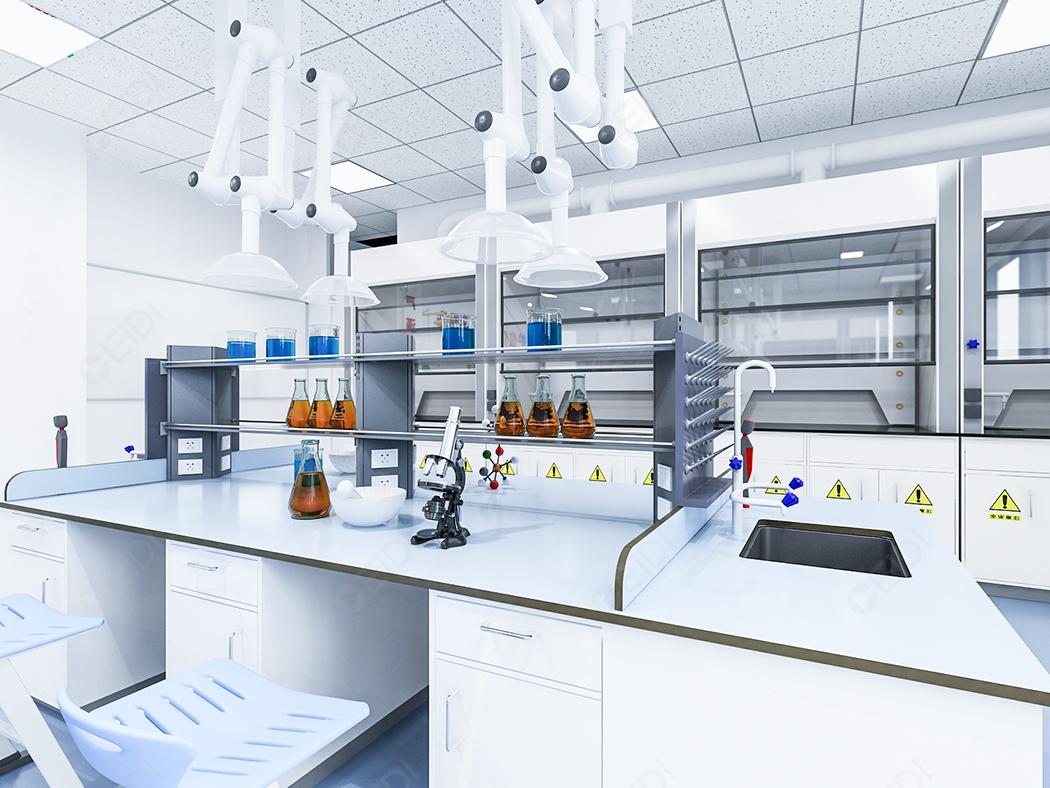 分子临床检验实验室设计建设 CEIDI西递